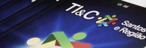 SOC e Maestro participam do lançamento do Show Case TI&C da Baixada Santista