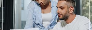 A diferença entre os processos colaborativos e transacionais