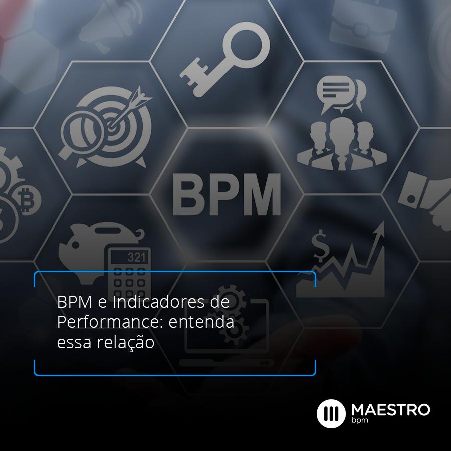 BPM e Indicadores de Performance: entenda essa relação
