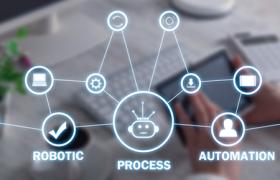 RPA (Robot Process Automation): o que é como pode otimizar as operações da sua empresa?