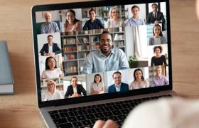Como fazer a gestão de equipes por vídeo chamadas
