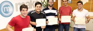 Alunos da Unicamp ganham treinamento em Maestro BPM nos novos escritórios da AGE Technology