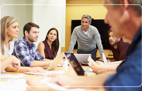 Os desafios da gestão de processos de negócio