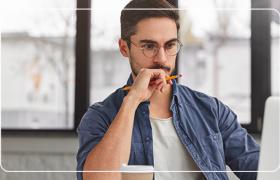 7 dicas para manter o foco no ambiente de trabalho