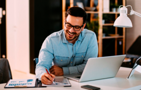 Como um software de workflow pode ajudar a organizar o home office da sua empresa